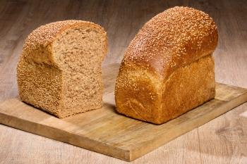Molen brood sesam