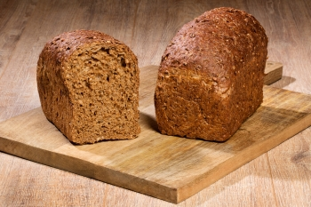 Grof volkoren brood