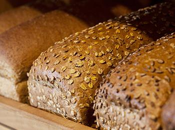 Ambachtelijk brood